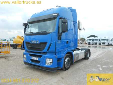 IVECO - AS440S46T/P