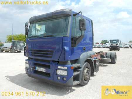 IVECO - AT190S31