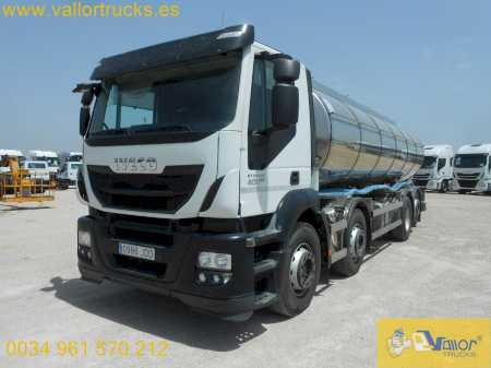 IVECO - AD260SY/FS-D