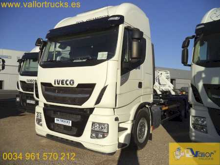 IVECO - AS440S42T/P