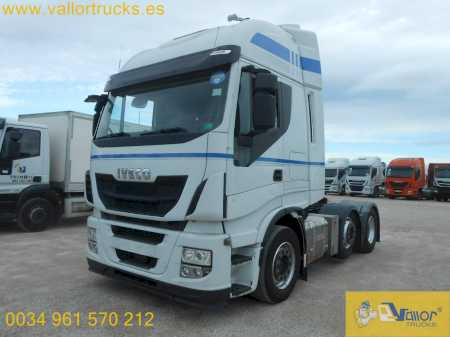 IVECO - AS440S46TX/P