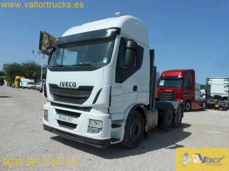 IVECO - AS440S56TX/P