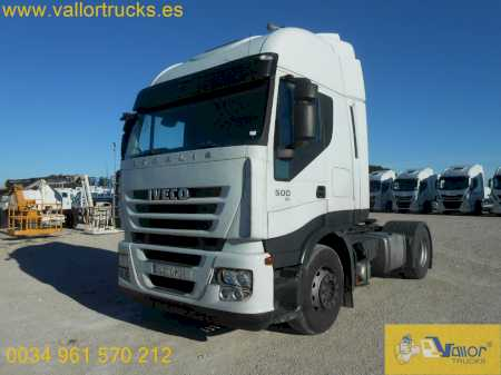 IVECO - AS440S50T/P